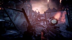 FPS : Terminator
